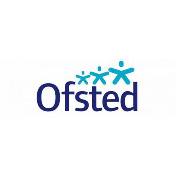 Orford school told to improve by Ofsted