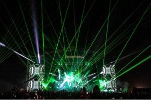 Police make 30 arrests during Creamfields on Saturday